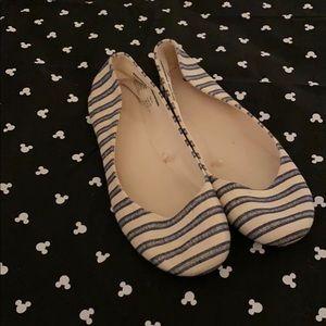 Shoes - SALE 5/$15 Woman's flats sz 8